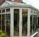 Conservatory cleaning Newcastle upon Tyne - Whitley Bay