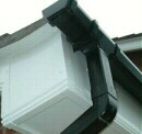 Gutter cleaning - Tyne & Wear
